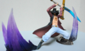 One Piece Super Effect Mihawk