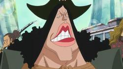 Lip Doughty anime