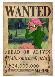 ReiWanted