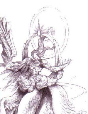 Sephirothsaferultimania