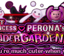 Perona's Wonder Garden