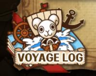 Voyage log