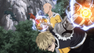 One Punch Man 3 - 39