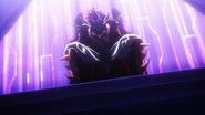 Boros throne