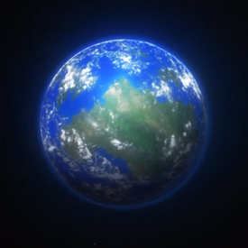 OPM Earth