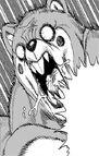 Monster Hamukichi