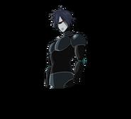 Engine Knight anime artwork