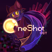 Oneshot OST (old) - cover