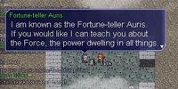 Fortune-teller Auris