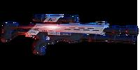 BAX-Viper Assault Rifle