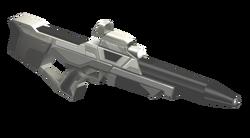 Heavy Phaser Rifle