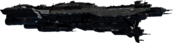 Charon-class Battlecruiser