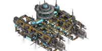 UGI Orbital Shipyard