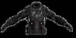 VRC-321 Valkryie Combat Armor