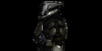 JORAN Combat Armor