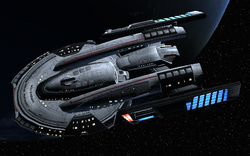 USS Patriot