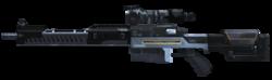 V-9 Warlord Sniper Rifle