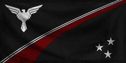 UGIDF Flag