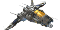 FA-TL 12 Defender