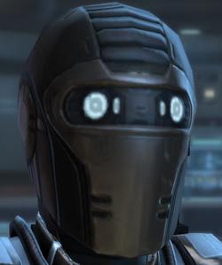 MJ-29 Combat Helmet