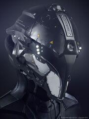 SARIS Helmet