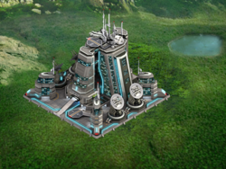 Cipher 1 Outpost