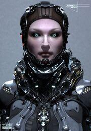 Taiidan Female