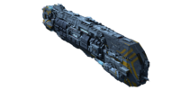 Jorgor-class Dreadnought