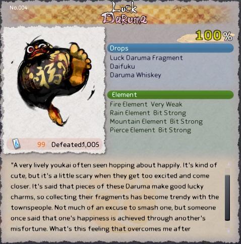 004-Luck Daruma