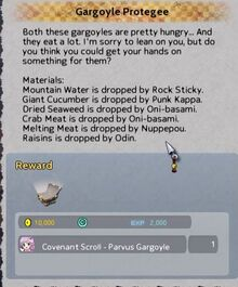 Gargoyle quest2