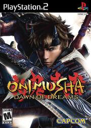 Onimusha4