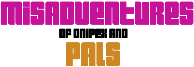 File:Misadventures of Onipex and Pals Logo.png
