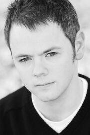 Headshot - Aled Powys Williams