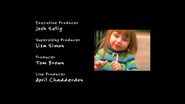 Oobi Noggin Nick Jr TV Show Credits 2