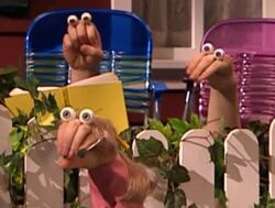 Oobi Businessperson