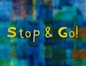 Oobi Stop & Go! Title Card