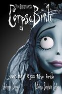 Corpse bride movie poster emily by saphin-d5ddieu