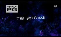 The Postcard title