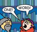Power Word: Annoy