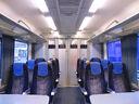 British Rail Class 450 Desiro (First Class Interior)