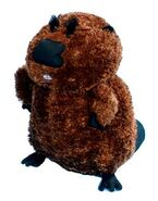 Reilly stuffed toy open season