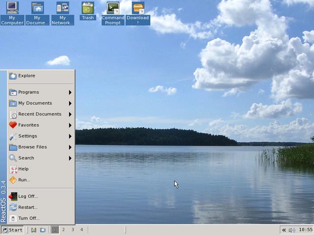 File:ReactOS screenshot.png