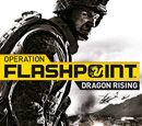 Operation Flashpoint Wiki