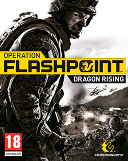Operation Flashpoint 2