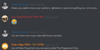 Progressive Party (Vega)