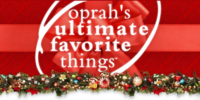 Oprah's Favorite Things