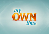 My OWN time