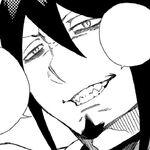 Mephisto profile