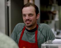 S03E06 Coates Donuts