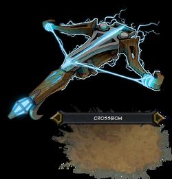 Crossbow Render